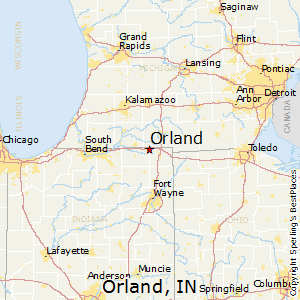 Orland Chamber of Commerce